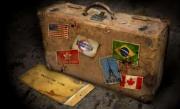 Aisa Viajes maleta