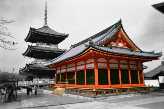 Aisa Viajes - Kioto