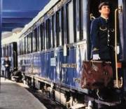 Aisa Viajes - Tren